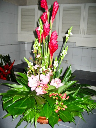 banana cafe flowers-0498